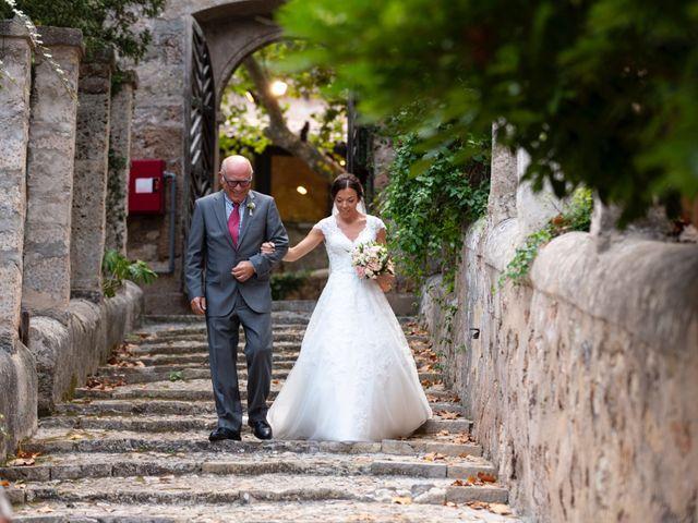 La boda de Dani y Cris en Esporles, Islas Baleares 23