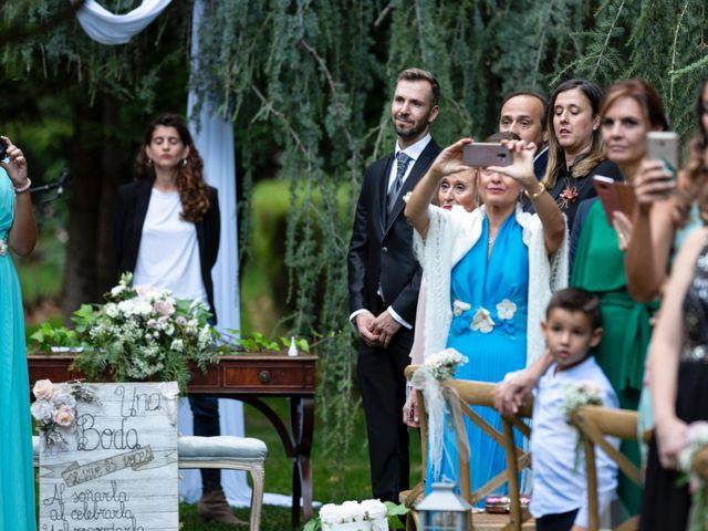 La boda de Dani y Cris en Esporles, Islas Baleares 24