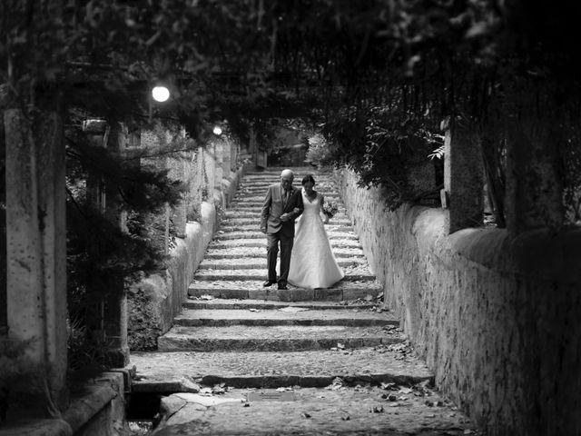 La boda de Dani y Cris en Esporles, Islas Baleares 25