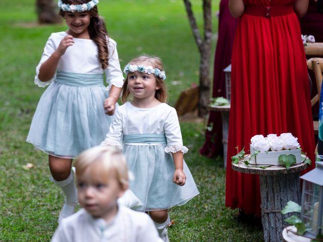 La boda de Dani y Cris en Esporles, Islas Baleares 27