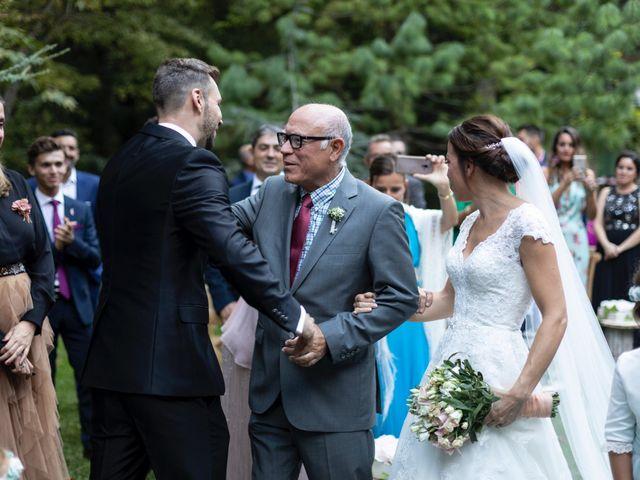 La boda de Dani y Cris en Esporles, Islas Baleares 30