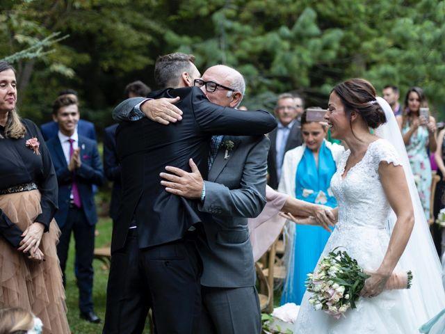La boda de Dani y Cris en Esporles, Islas Baleares 31