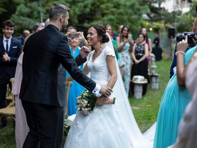 La boda de Dani y Cris en Esporles, Islas Baleares 32