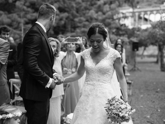 La boda de Cris y Dani