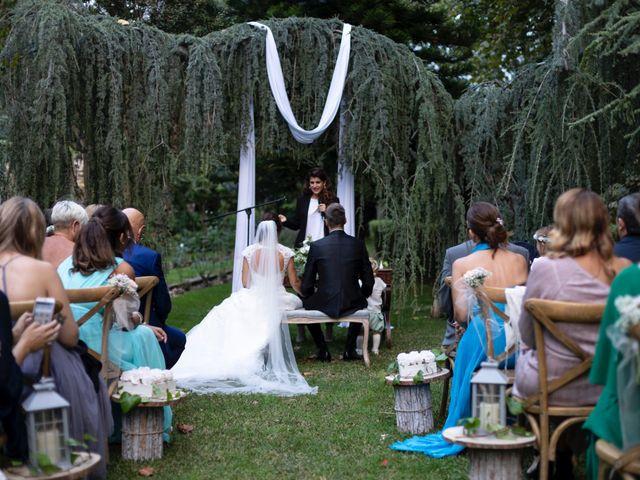 La boda de Dani y Cris en Esporles, Islas Baleares 33