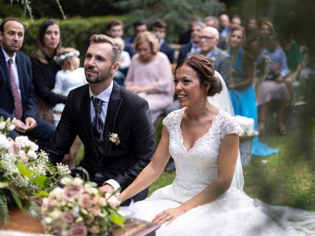 La boda de Dani y Cris en Esporles, Islas Baleares 34