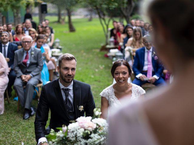 La boda de Dani y Cris en Esporles, Islas Baleares 35