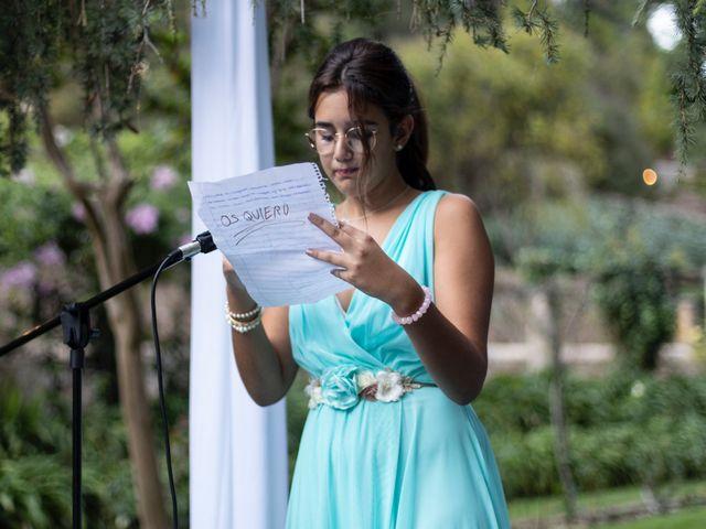 La boda de Dani y Cris en Esporles, Islas Baleares 36