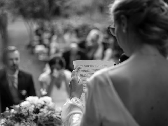 La boda de Dani y Cris en Esporles, Islas Baleares 37