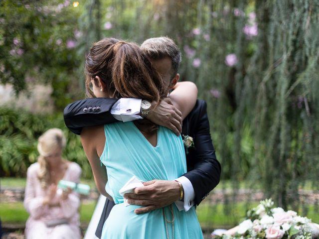La boda de Dani y Cris en Esporles, Islas Baleares 38