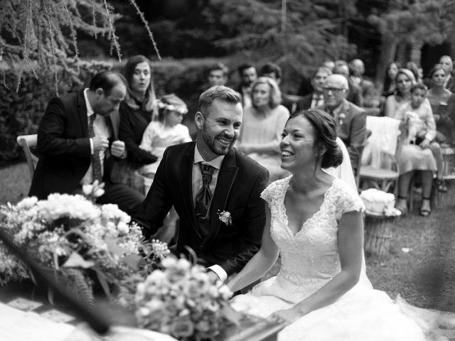 La boda de Dani y Cris en Esporles, Islas Baleares 1