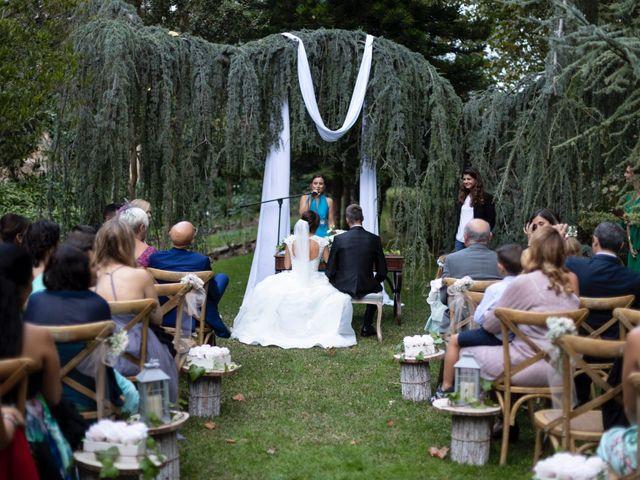 La boda de Dani y Cris en Esporles, Islas Baleares 39