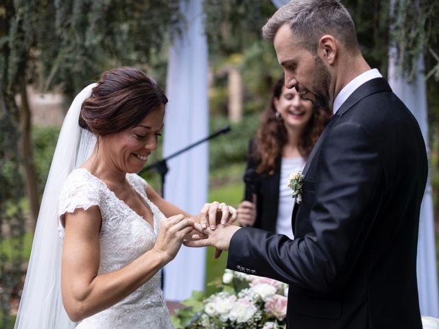 La boda de Dani y Cris en Esporles, Islas Baleares 40
