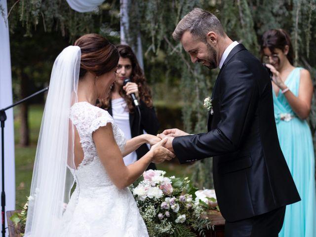 La boda de Dani y Cris en Esporles, Islas Baleares 41