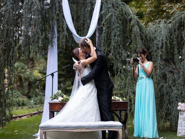La boda de Dani y Cris en Esporles, Islas Baleares 42