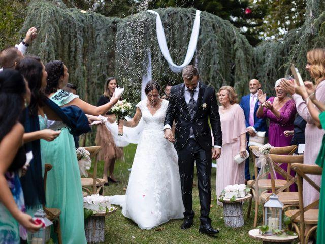 La boda de Dani y Cris en Esporles, Islas Baleares 45