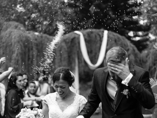 La boda de Dani y Cris en Esporles, Islas Baleares 46