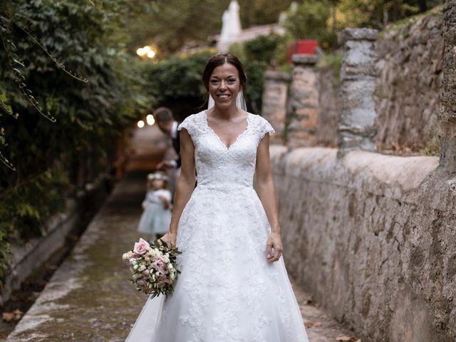 La boda de Dani y Cris en Esporles, Islas Baleares 47