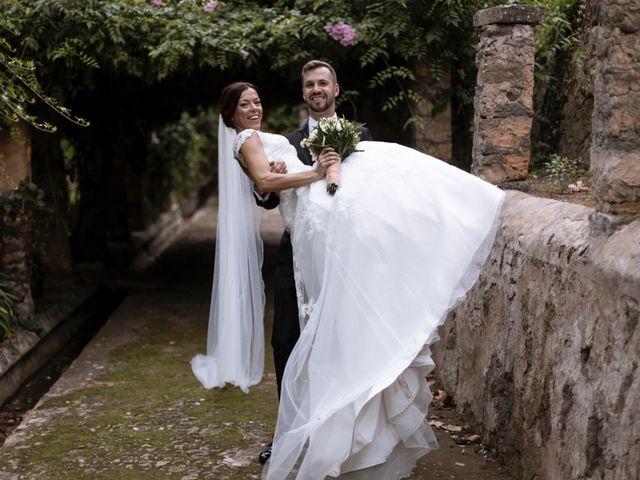 La boda de Dani y Cris en Esporles, Islas Baleares 48