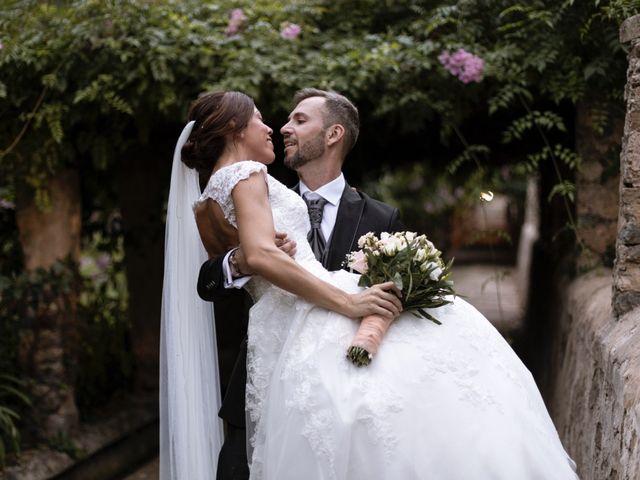 La boda de Dani y Cris en Esporles, Islas Baleares 49