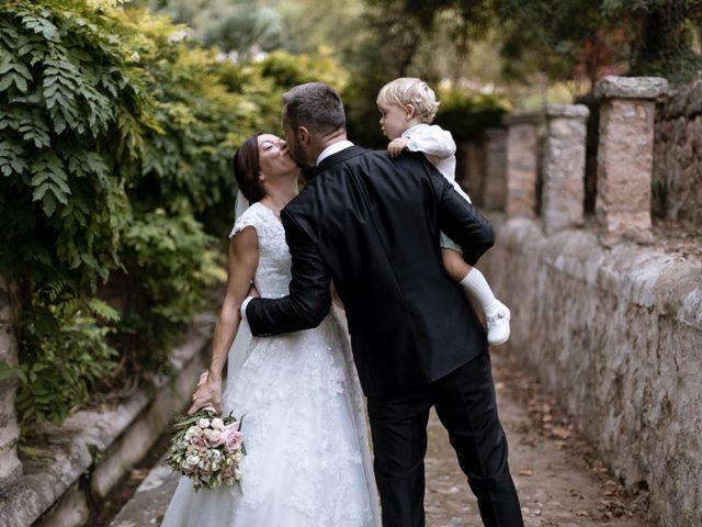 La boda de Dani y Cris en Esporles, Islas Baleares 50
