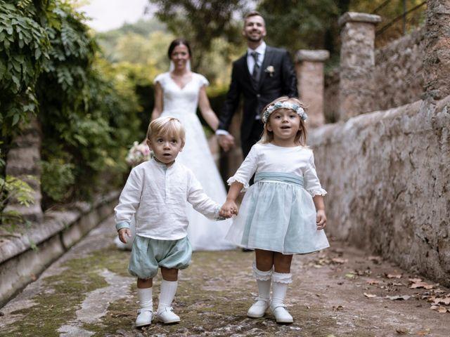 La boda de Dani y Cris en Esporles, Islas Baleares 2