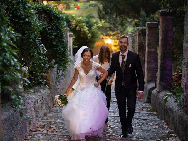 La boda de Dani y Cris en Esporles, Islas Baleares 51