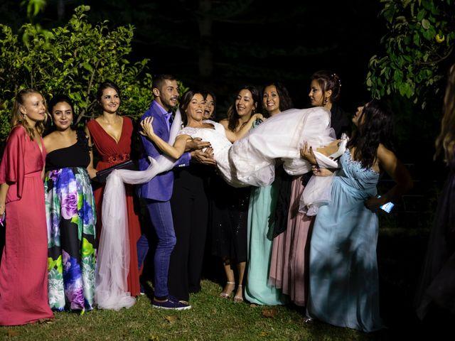 La boda de Dani y Cris en Esporles, Islas Baleares 56