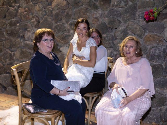 La boda de Dani y Cris en Esporles, Islas Baleares 57
