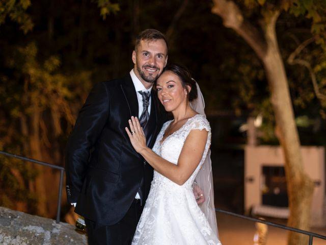 La boda de Dani y Cris en Esporles, Islas Baleares 59