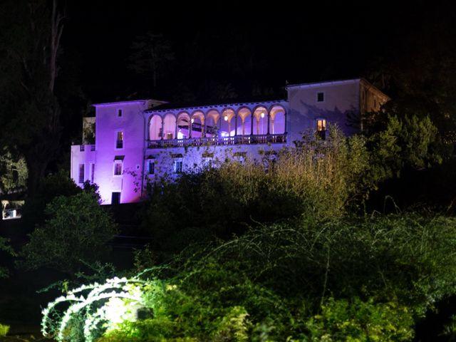 La boda de Dani y Cris en Esporles, Islas Baleares 61