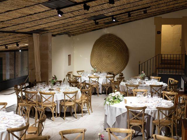 La boda de Dani y Cris en Esporles, Islas Baleares 62