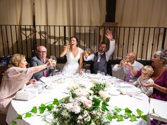 La boda de Dani y Cris en Esporles, Islas Baleares 72