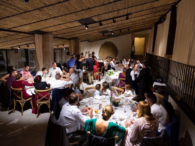 La boda de Dani y Cris en Esporles, Islas Baleares 73