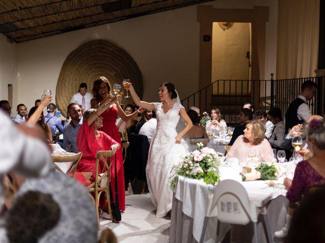 La boda de Dani y Cris en Esporles, Islas Baleares 74