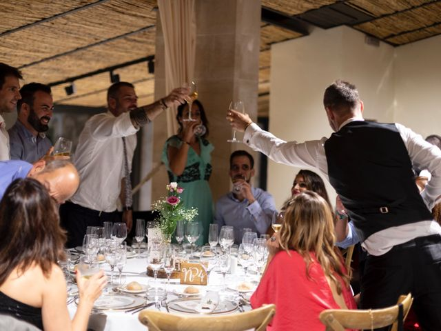 La boda de Dani y Cris en Esporles, Islas Baleares 75