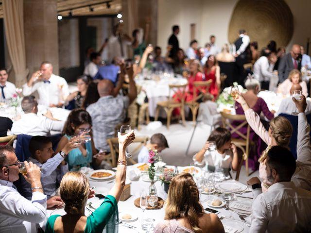 La boda de Dani y Cris en Esporles, Islas Baleares 77