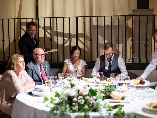 La boda de Dani y Cris en Esporles, Islas Baleares 80