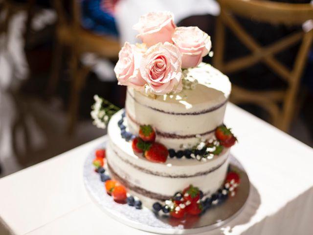 La boda de Dani y Cris en Esporles, Islas Baleares 81