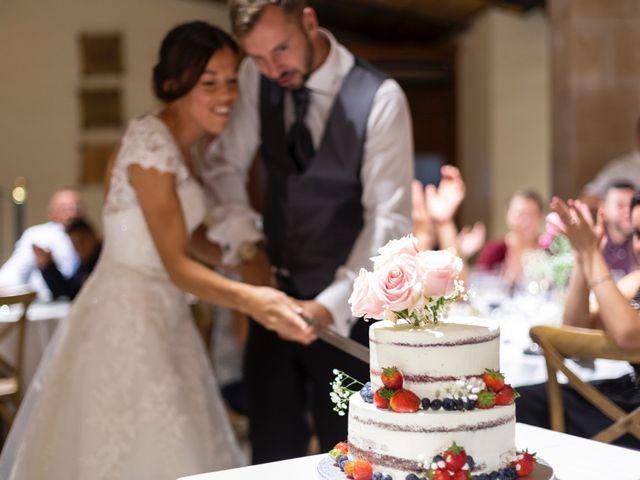 La boda de Dani y Cris en Esporles, Islas Baleares 82