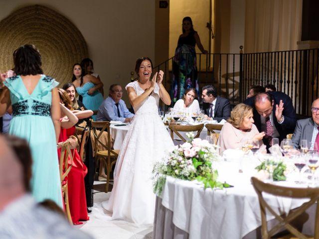 La boda de Dani y Cris en Esporles, Islas Baleares 85