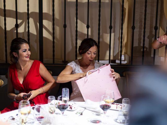 La boda de Dani y Cris en Esporles, Islas Baleares 86