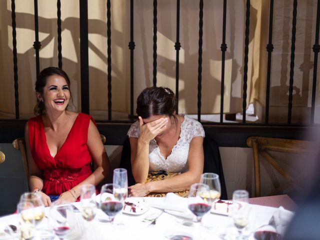 La boda de Dani y Cris en Esporles, Islas Baleares 87