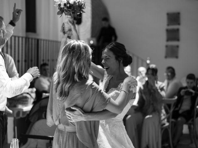 La boda de Dani y Cris en Esporles, Islas Baleares 89