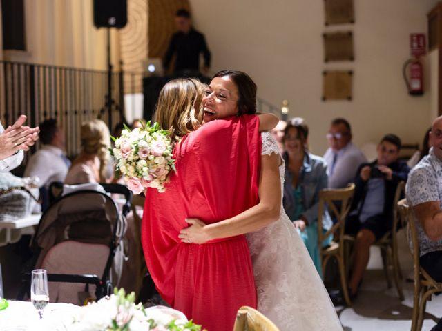 La boda de Dani y Cris en Esporles, Islas Baleares 90