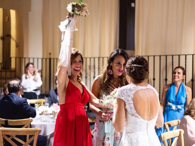 La boda de Dani y Cris en Esporles, Islas Baleares 91