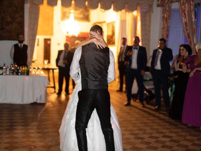 La boda de Dani y Cris en Esporles, Islas Baleares 92