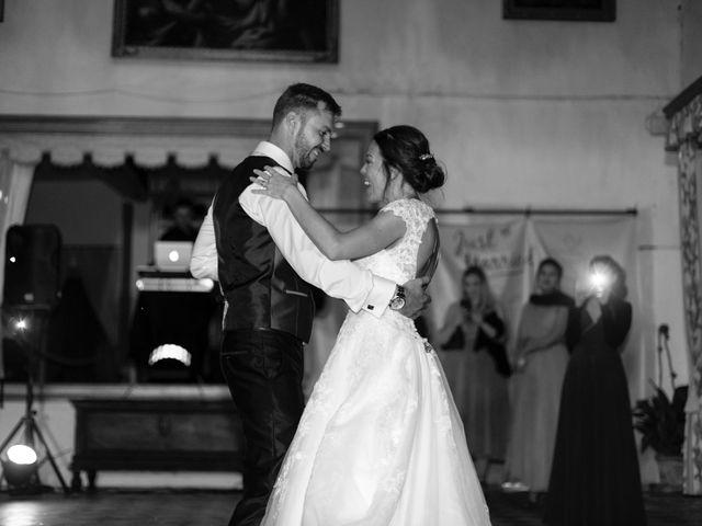 La boda de Dani y Cris en Esporles, Islas Baleares 93