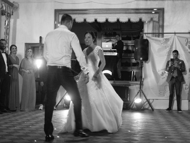 La boda de Dani y Cris en Esporles, Islas Baleares 94