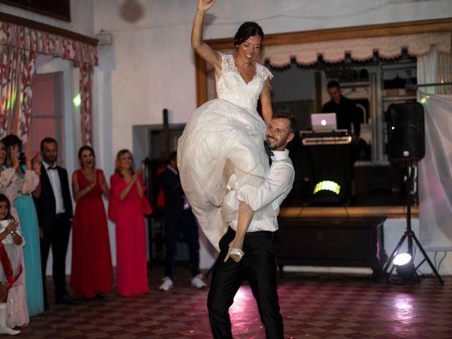La boda de Dani y Cris en Esporles, Islas Baleares 95